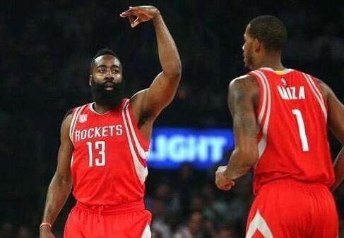 NBA推荐:火箭VS勇士 保罗西决迎开门红