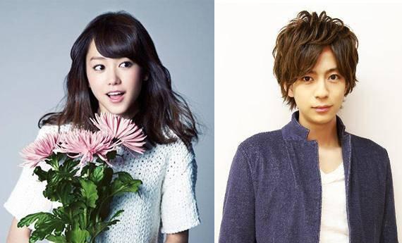 三浦翔平将结婚 桐谷结婚愿望强烈公开表示希望和这个人结婚
