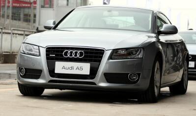 存在缺陷!奥迪部分车型召回 涉及奥迪A4 Allroad、A5等个别型号