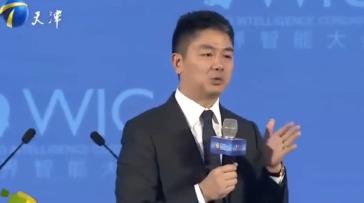 开除一半员工?刘强东辟谣:媒体报道耸人听闻 我们需要更多人