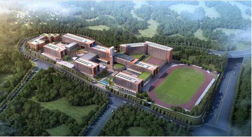济南首所托马斯实验学校开始招生