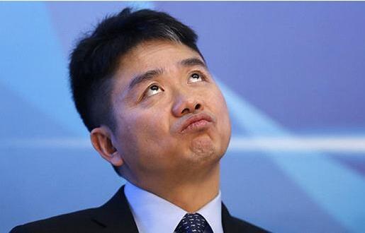 刘强东辟谣10年裁8万人 京东宿迁