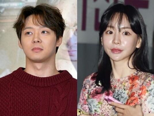 戏精本精!黄荷娜承认与朴有天分手 2人曾计划去年9月举行婚礼