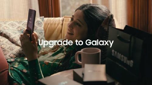 几个意思?三星广告再怼苹果 拿新款S9跟几年前的iPhone6比公平吗?