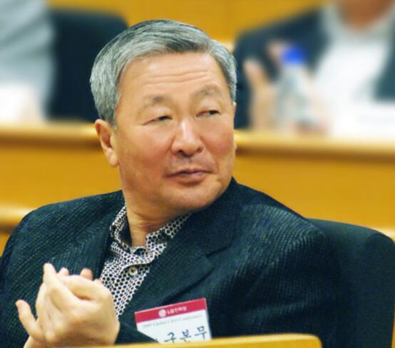 身患脑瘤 韩国LG集团会长具本茂去世 葬礼将低调举办