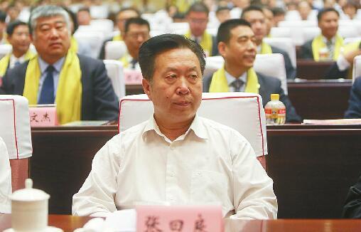 济南市发改委主任、党组书记张曰良:跳出部门的限制 要全方位倾听企业的心声