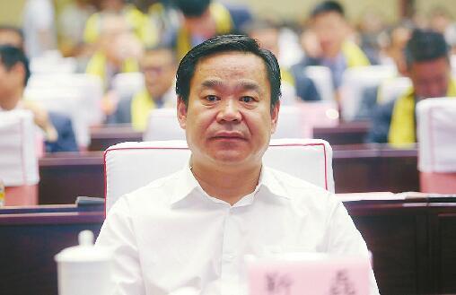 济南市国资委主任靳磊谈企业家队伍建设 建企业家培训基地将派百人赴美深造