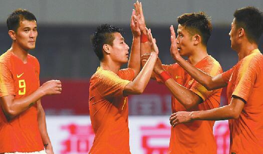 全场猛攻仅仅1球小胜缅甸 国足终于赢了,但是比输球还难受