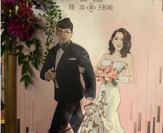 史上最帅伴郎团!陈柏霖张一山伴郎 他结婚冯导带来了半个娱乐圈!