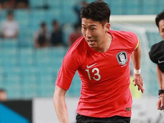 孙兴慜世界波建功!韩国2-0洪都拉斯 世界杯23人最终名单将揭晓