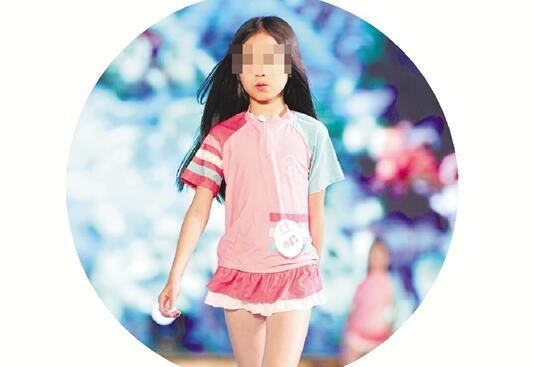 出名要趁早?11岁女童入选韩女团 童模:别样的童年时光