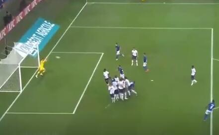 法国队3-1意大利 意大利新主帅曼奇尼遭遇执教首败