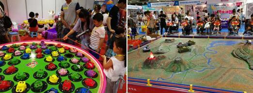 助力开拓华北市场 山东婴童展、幼教用品加盟展6月8日强势登陆济南