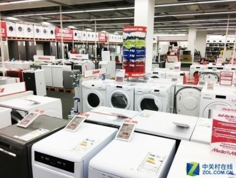 进口家电关税降6成 国产品牌要一起凉?