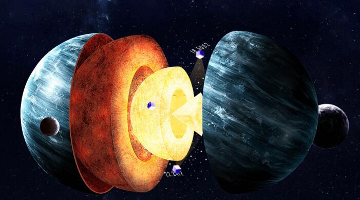 """百度上线度宇宙 用户可以获取度宇宙""""元素""""创造自己的星球"""