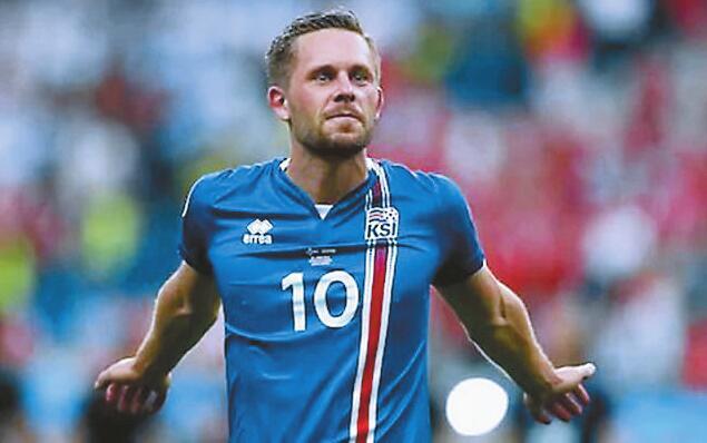 对于世界杯决赛圈来说,冰岛队是一支很陌生的球队,这是冰岛足球历史