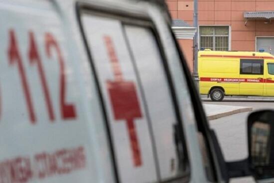 俄夏令营食物中毒 64人腹疼、呕吐、浑身无力
