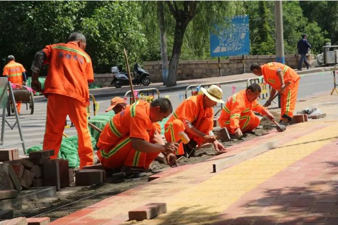 """用""""绣花""""功夫实施城市提升工程!历下打造人人向往的首善之区"""