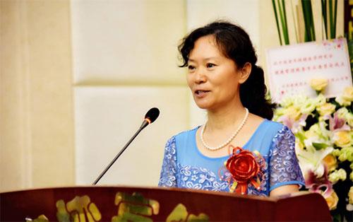中国老年保健医学研究会健康管理服务专业委员会在京成立
