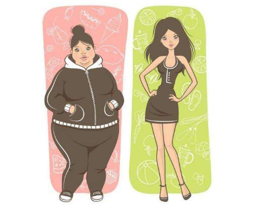 美女相亲被拒怒减肥 4个超常见减肥误区你踩过吗?