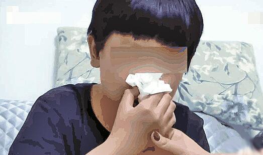 男孩一看书就流鼻血 心理专家称疑似心因性躯体化障碍