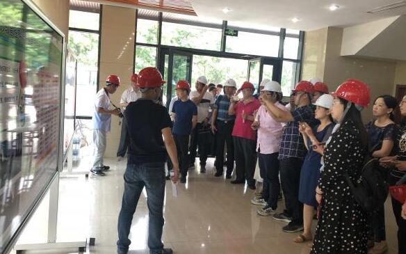 济南市召开安全生产双重预防体系建设推进会