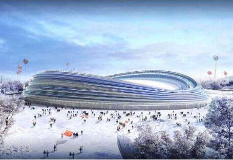 北京冬奥场馆可持续