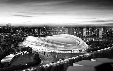 北京冬奥场馆可持续利用 包括世界首例永久保留和使用的单板大跳台场地