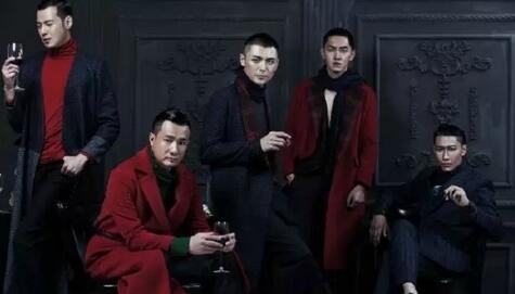 红苹果乐园将翻拍 五个阳光男孩即将回归 你是否期待?