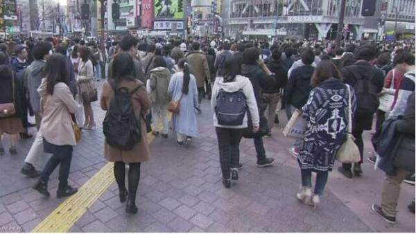 降至18岁!日本成人年龄下调 少子高龄化社会日趋严重