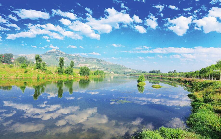 绿水青山就是金山银山——济南市践行习近平生态文明思想综述