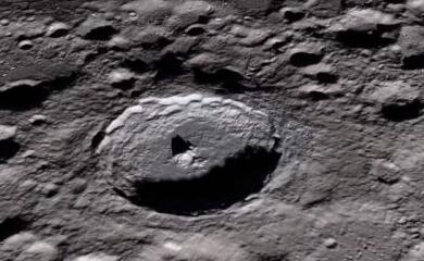 女子起诉NASA拿走月球尘埃样本 有宇航员阿姆斯特朗手写笔记