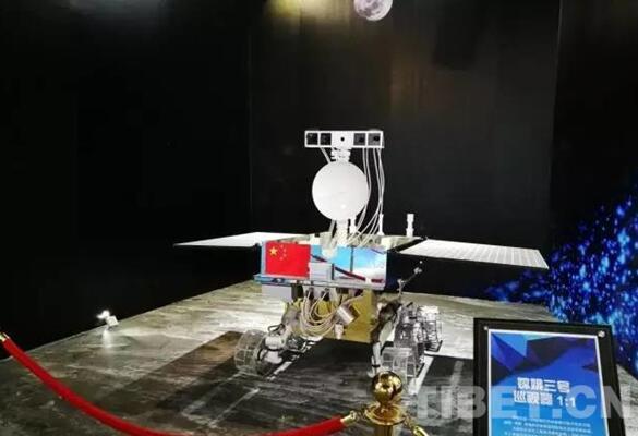 """【新时代•幸福美丽新边疆】海南文昌:在这里开启""""航天之旅"""""""