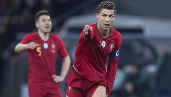 寒酸!葡萄牙夺世界杯每人奖35万欧 不及西班牙一半