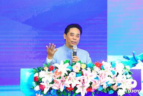 """马化腾重新定义""""赋能"""" 天九共享集团演绎全新""""平台经济"""""""