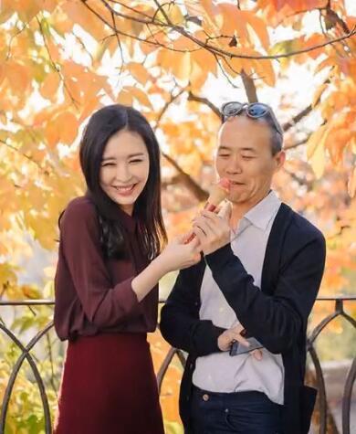 幸福甜蜜!王石田朴珺私密照 工作室:对照片的流出感到震惊!