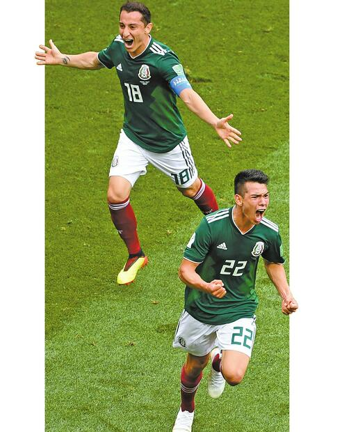 要上天了!球迷庆祝引发地震 墨西哥球迷等这一刻等了几十年【赛车微信群】