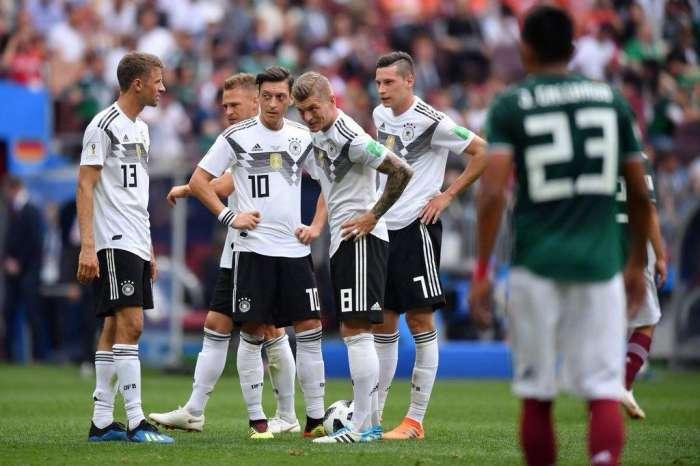 最冷世界杯:德国36年来首次首战...