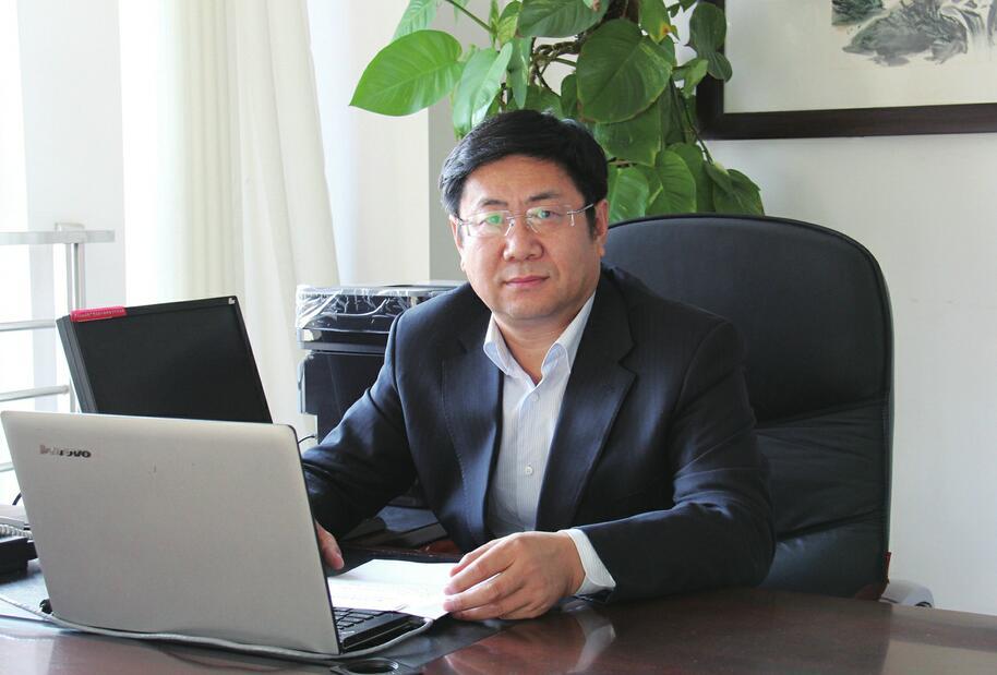 市工商局局长王建森——将进行行政效能的自我革命