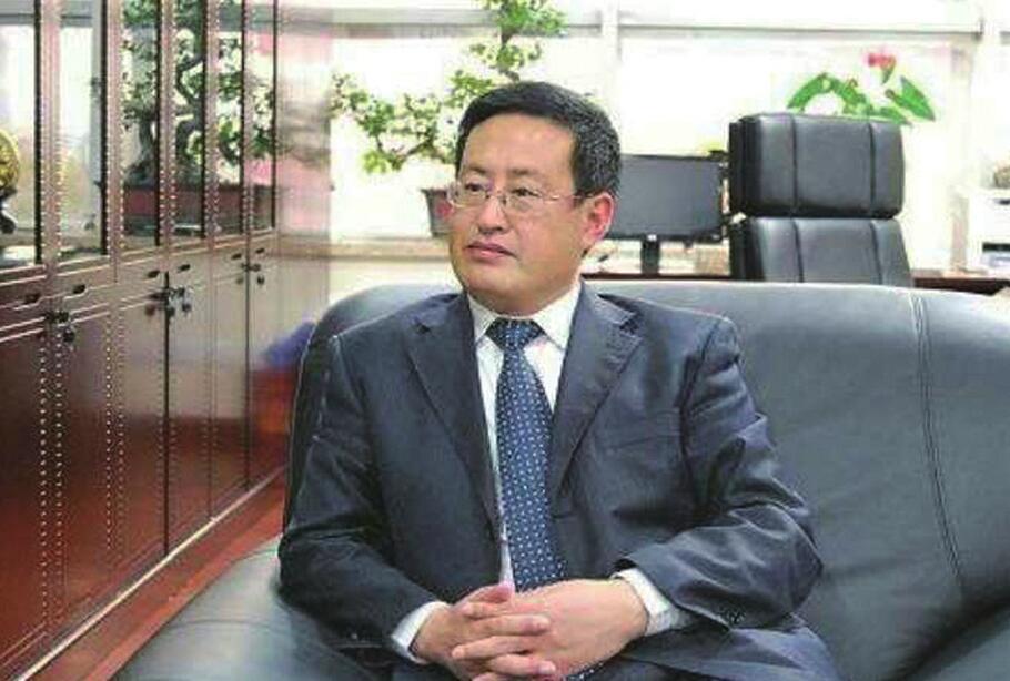 市金融办主任张华——精准发力推动优化营商环境