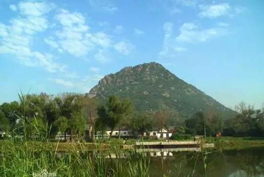 李白在济南的仙影诗踪