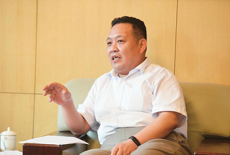副市长、济阳县委书记孙斌 县委副书记、县长孙战宇 聚焦问题持续作为打赢优化营商环境硬仗