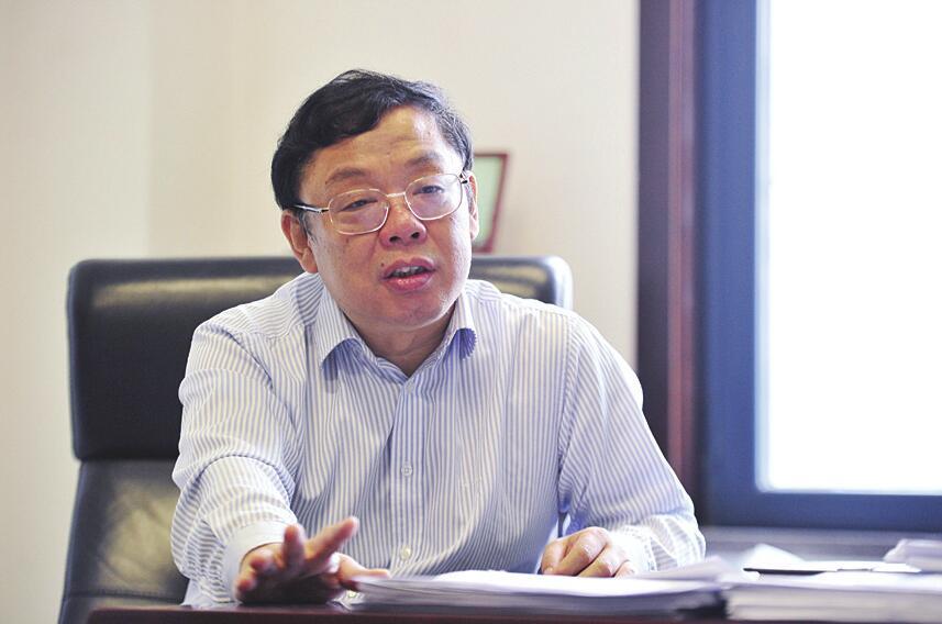 """市规划局局长吕杰 即知即办落实""""一次办成""""改革"""