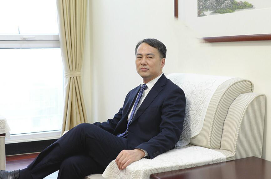 济南仲裁委主任王伟 为济南经济社会发展保驾护航