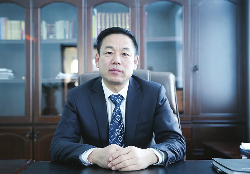 济南水务集团有限公司董事长魏洪军 全力做好供水服务保障工作