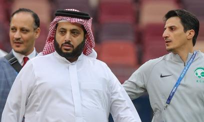 年薪不超350万!沙特足协新政策 新签订合同年限不得少于3年