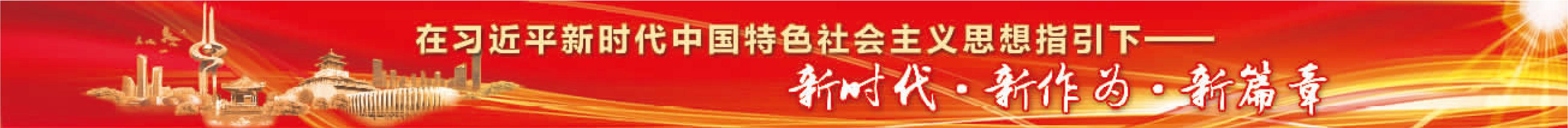 """新时代民营企业要以党建统领发展 中恒商城的""""能量守恒""""定律"""