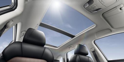 超级空间不止于大 瑞风S7超级版更享舒适驾乘体验