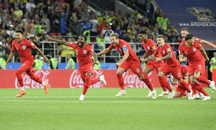 盛宴激战正酣!世界杯八强出炉 沉闷小组赛过去 八强厉兵秣马!