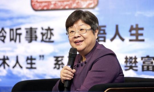清华大学心理学教师获颁终身成就奖 曾去过39次汶川